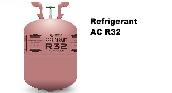 Refrigerant Freon R32
